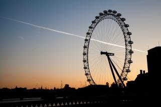 London Landscapes 2014