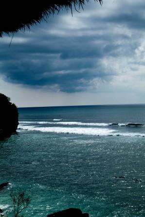 Bali Waves