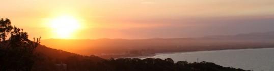 Australian Sunset thin1