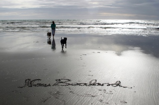 New Zealand Beach72dpi