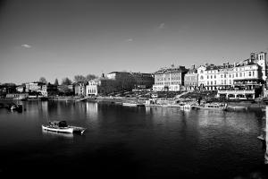 Richmond River 2012