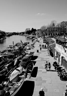 Richmond River Walk