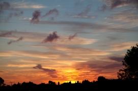 Richmond Sunrise