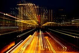 Singapore Lights 2013