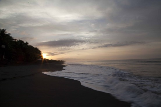 Playa Hermosa Dawn070114_26