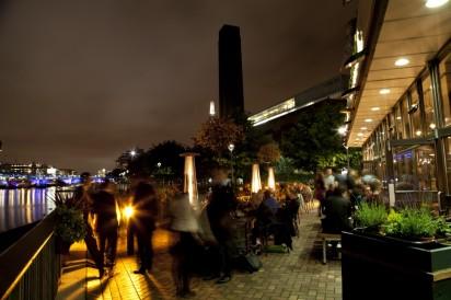 Night Lights - London Thames 5