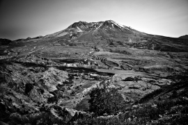 West Coast Volcanoes